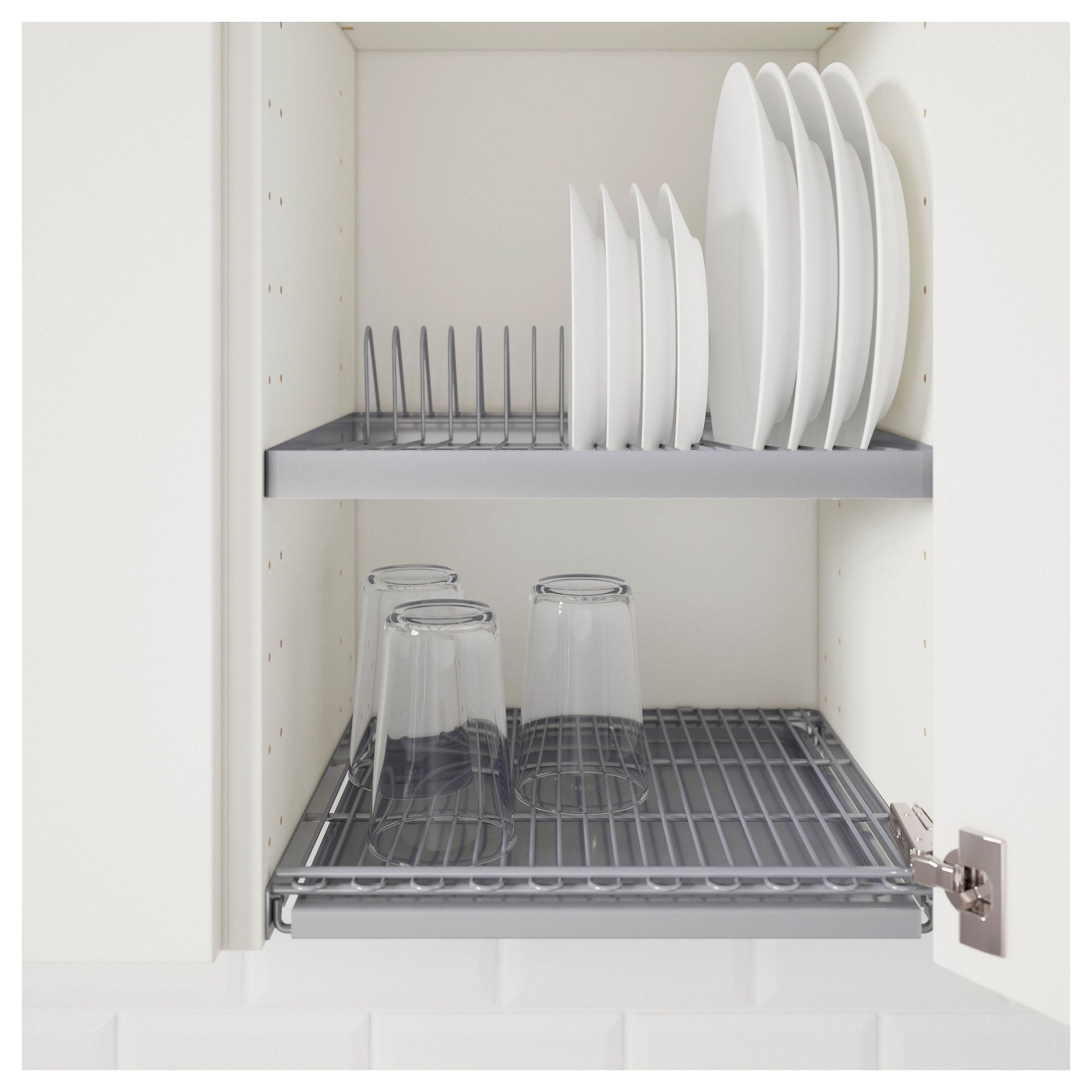 Exceptionnel UTRUSTA Dish Drainer For Wall Cabinet IKEA
