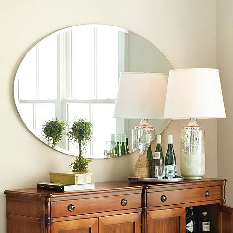 Pin On Wall Decor Mirrors