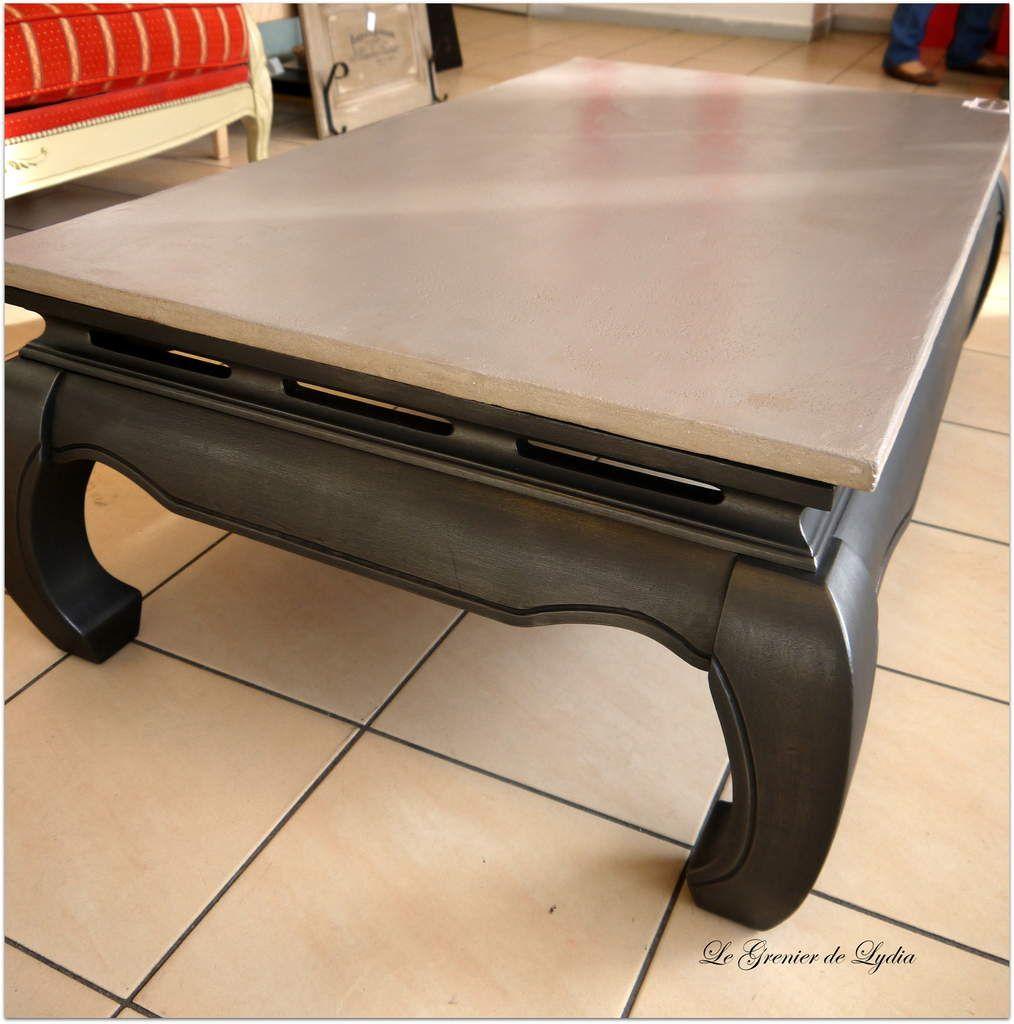 esprit indus pour une table basse opium bois pinterest. Black Bedroom Furniture Sets. Home Design Ideas