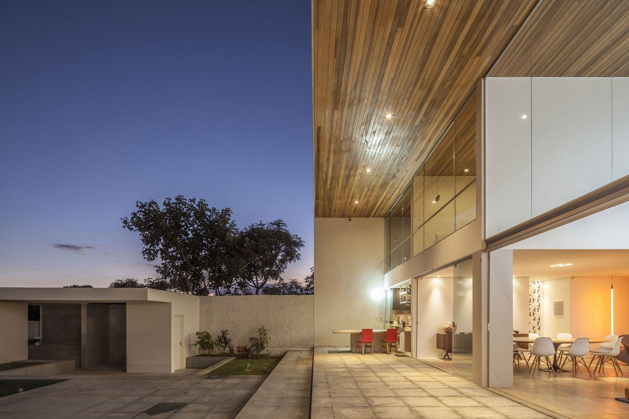 Linhares Dias House by DOMO Arquitetos (26)