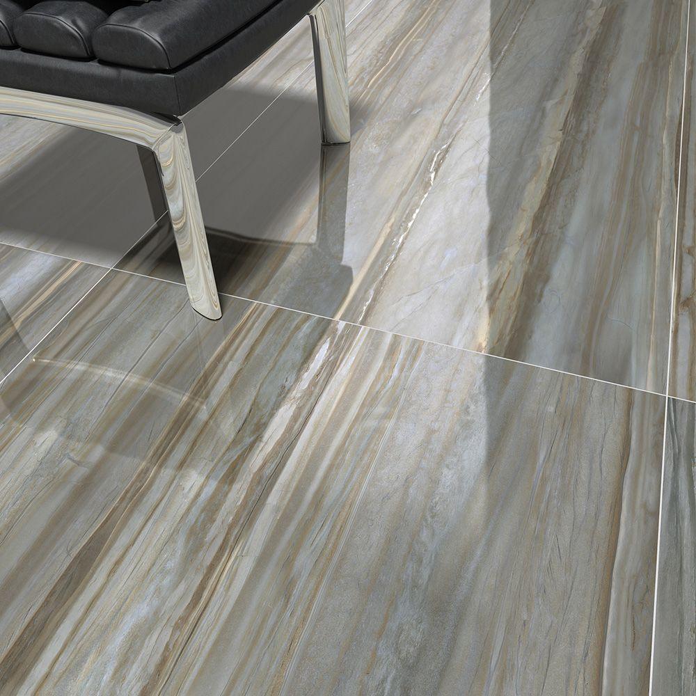 Carrelage Imitation Bois Brillant carrelage imitation marbre bleu 78,5x157 zebrù poli brillant