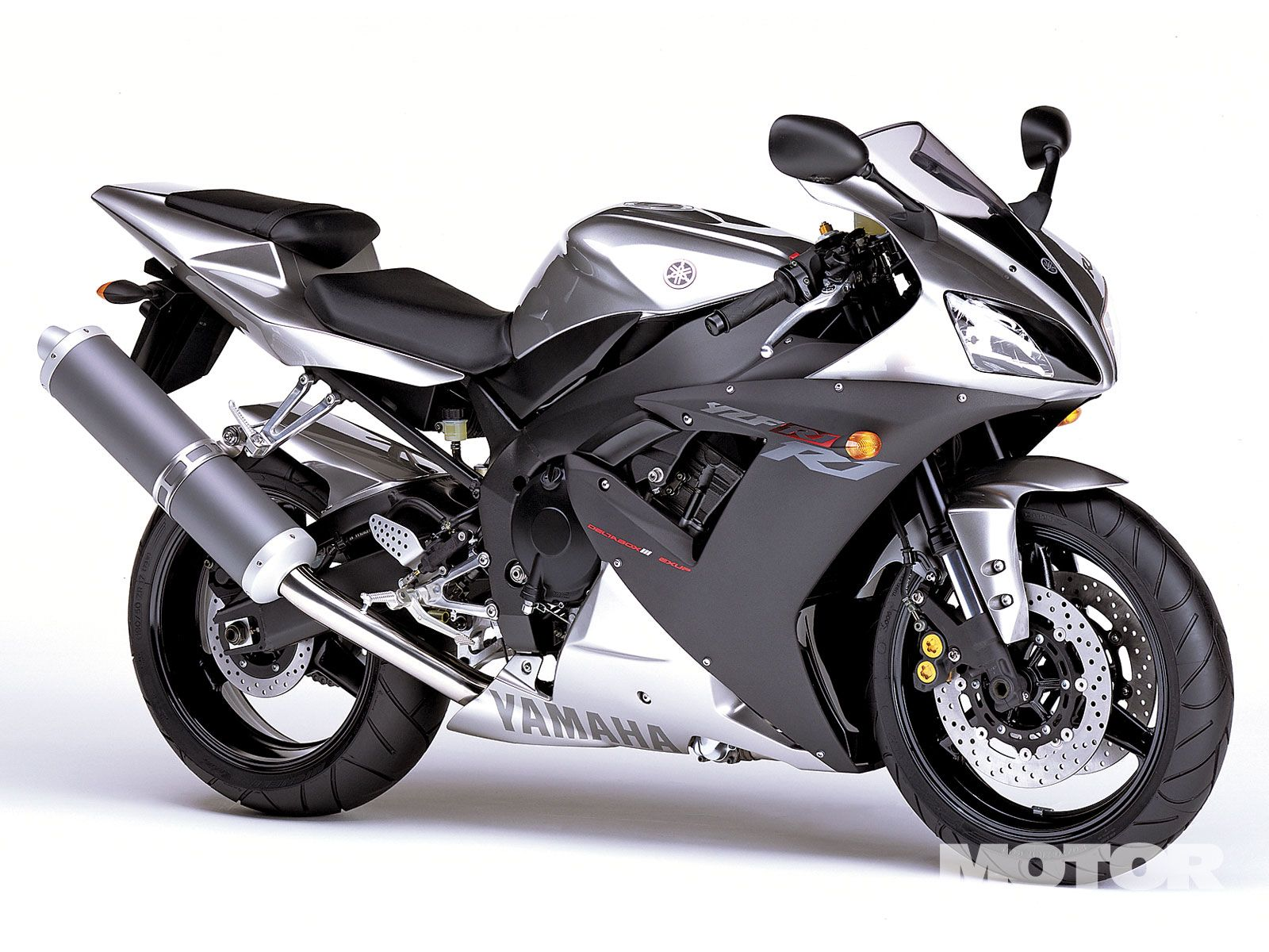 yamaha r1 2002 yamaha yzf r1 right side view wild wolf. Black Bedroom Furniture Sets. Home Design Ideas