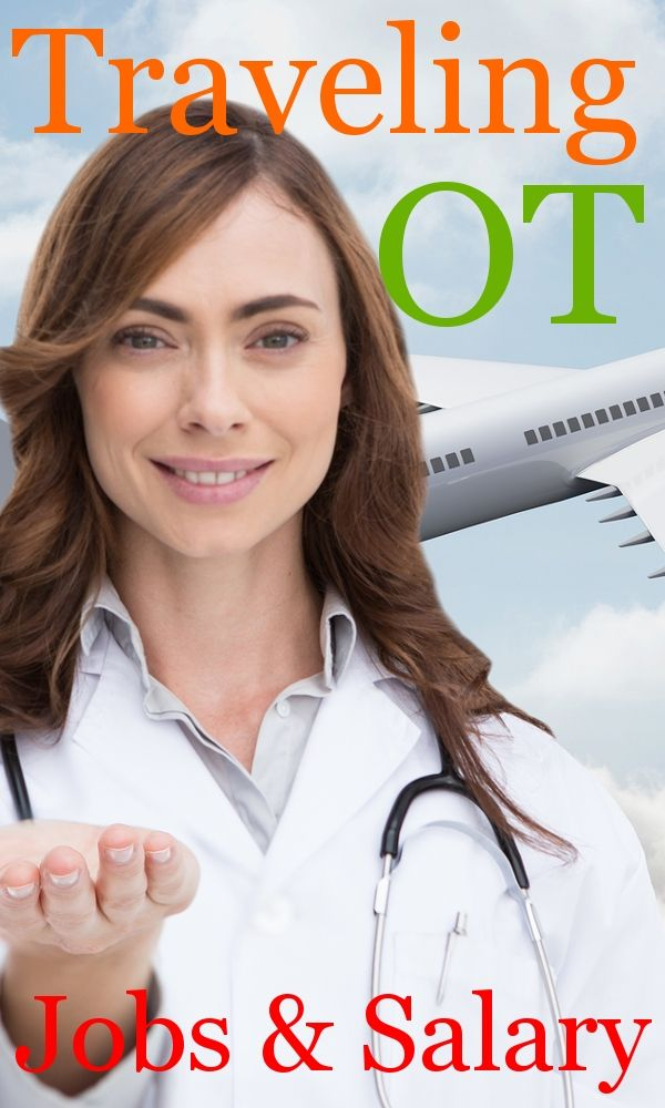 Everything You Need to Know About Traveling Occupational Therapist