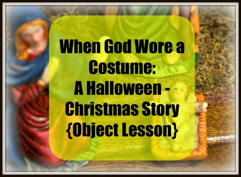 Christmas Story Christmas Reflections Pinterest Object lessons