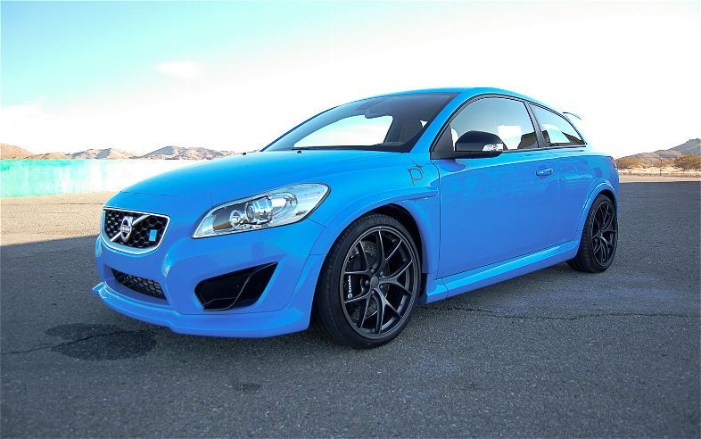 the 450 hp all wheel drive volvo c30 polestar concept um volvo please build this first. Black Bedroom Furniture Sets. Home Design Ideas