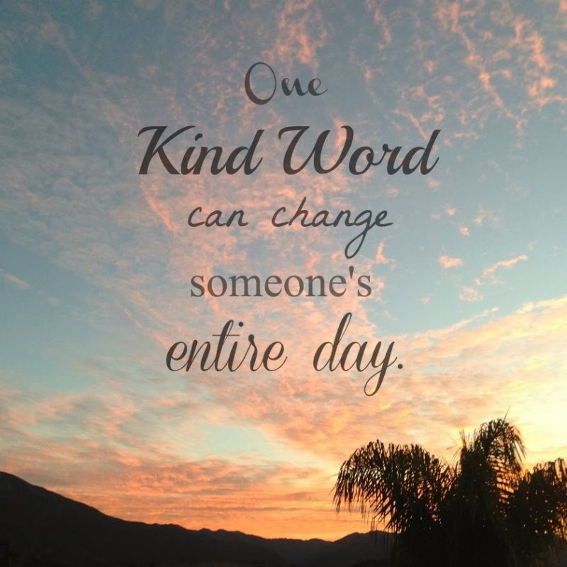 20 Kindness Quotes Quotes Signs And Printables Kindness Quotes