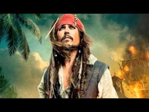 Hoist The Colors At World S End Cover Jack Sparrow Wallpaper Jack Sparrow Captain Jack