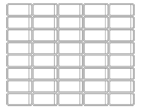 Blank Admssion Ticket Templates Raffle Tickets Printable Raffle Tickets Template Ticket Template