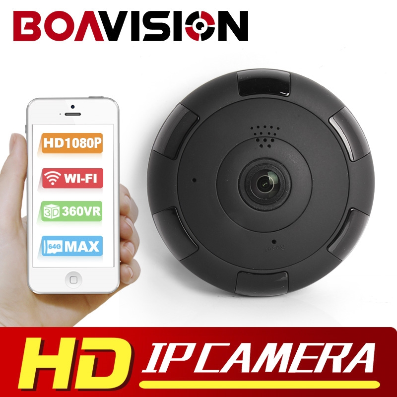 29 99$ Buy here - V380 HD 1920*1080P VR WIFI IP Camera 2MP,Support
