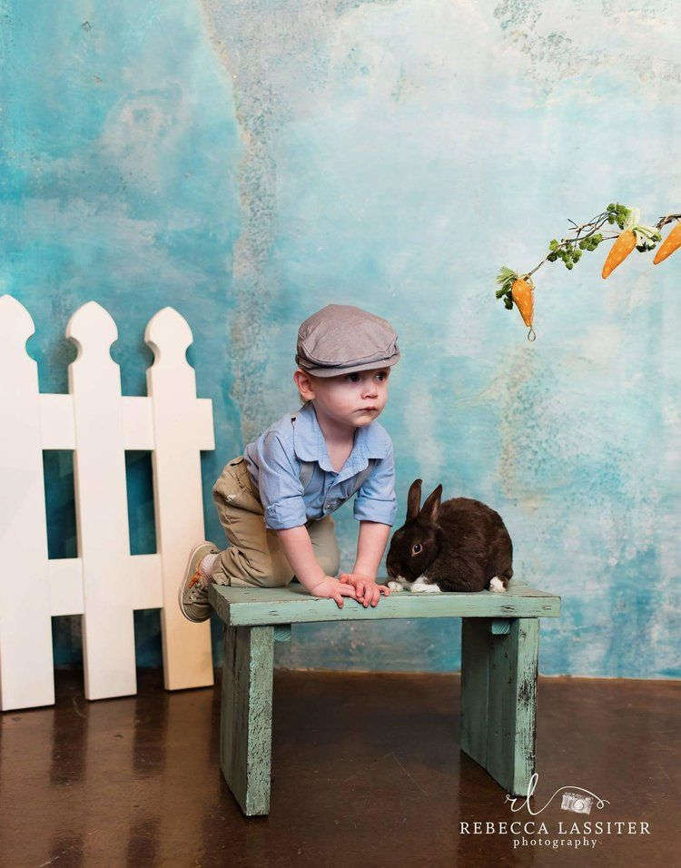 Rebecca Lassiter Photography, Easter Session 2015