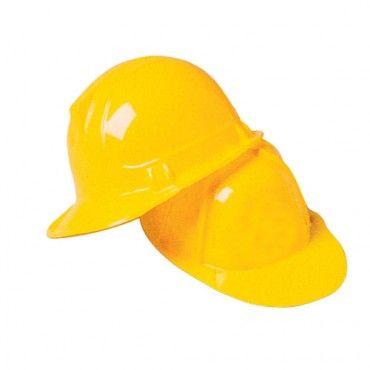 Children S Yellow Construction Helmets 6 95 Per Dozen Construction Zone Party Construction Party Construction Zone Birthday Party