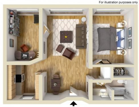 Profile Floor Plan Con Imagenes Planos De Casas Casas