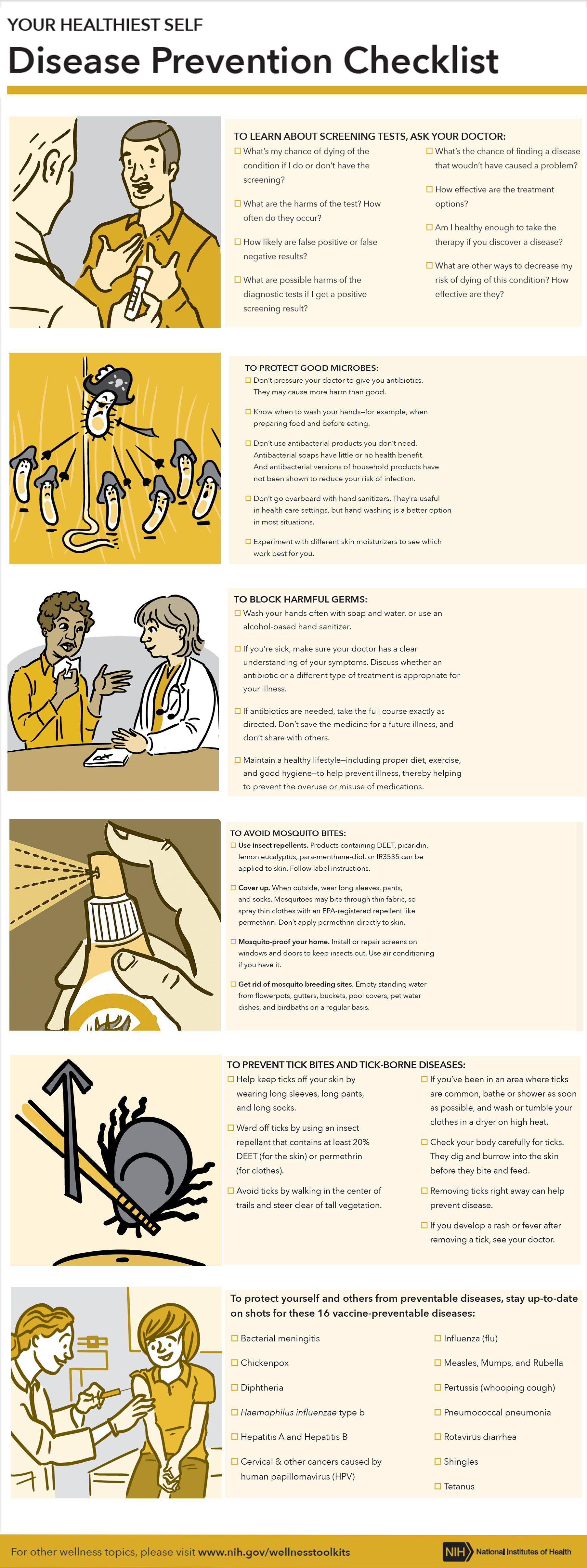 Bacteria Bites Business Worksheet
