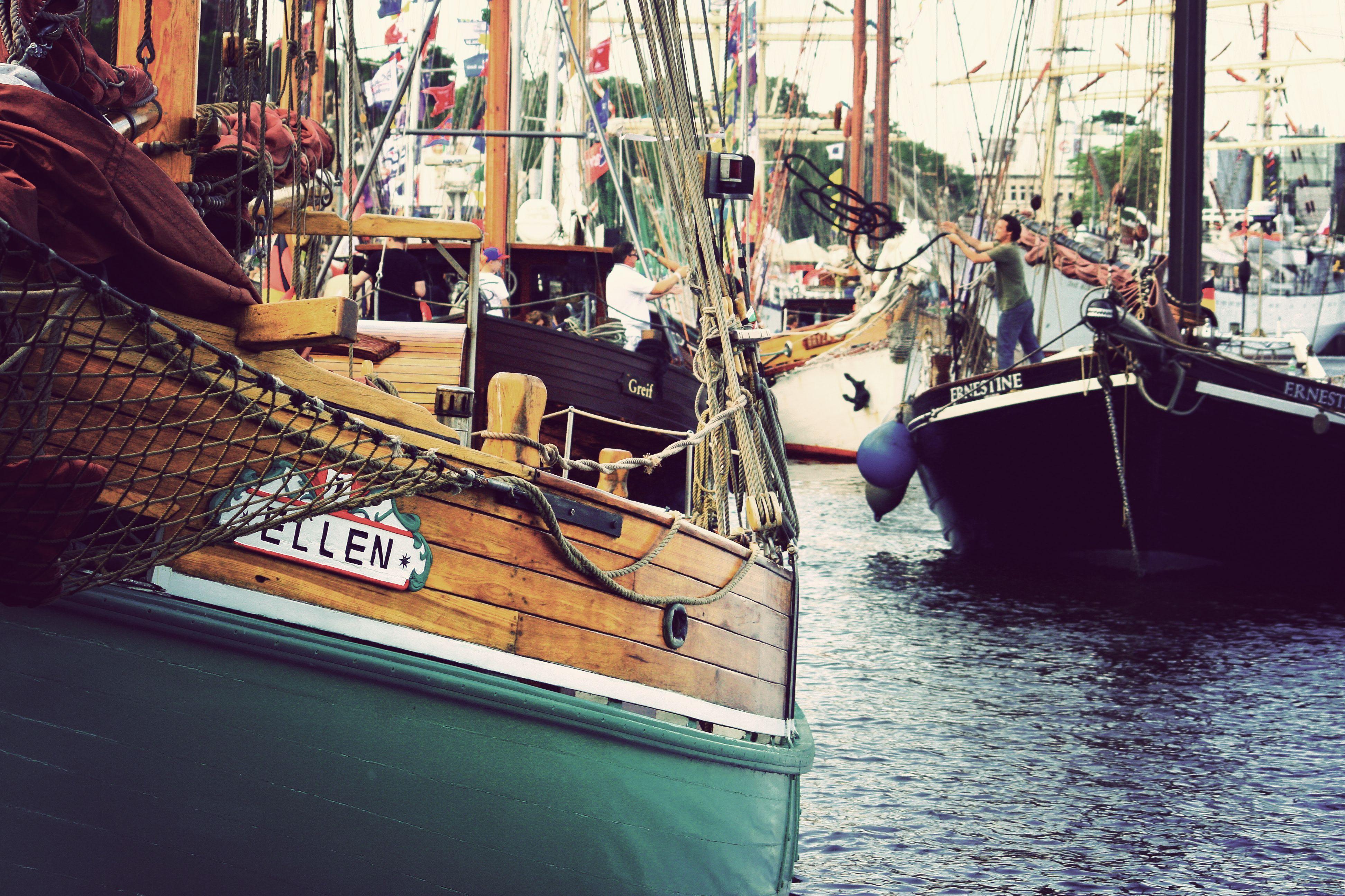 Tall Ships Races 2015  Szczecin