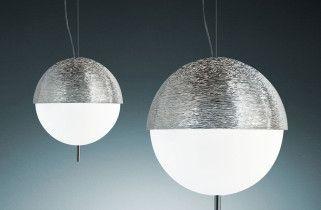 Lampade A Sospensione Design : Negozio lampadari e lampade a sospensione design salerno ida