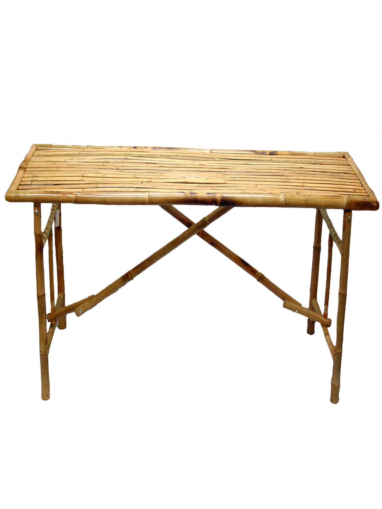 Bamboo Folding Table Vietnam