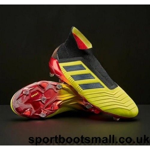 competitive price classic fit separation shoes Pin by fuxiaohong513957675 on Kids Adidas Predator 18+ ...