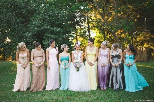 Vestida de Noiva | Fernanda Floret | Blog de casamentos cheios de amor de todo o Brasil