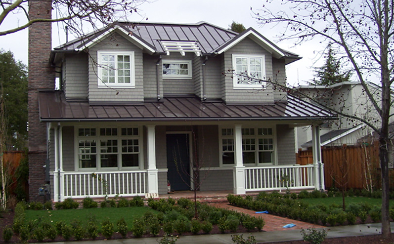 Best When Choosing A Color For Your Metal Roof It Is Important 400 x 300