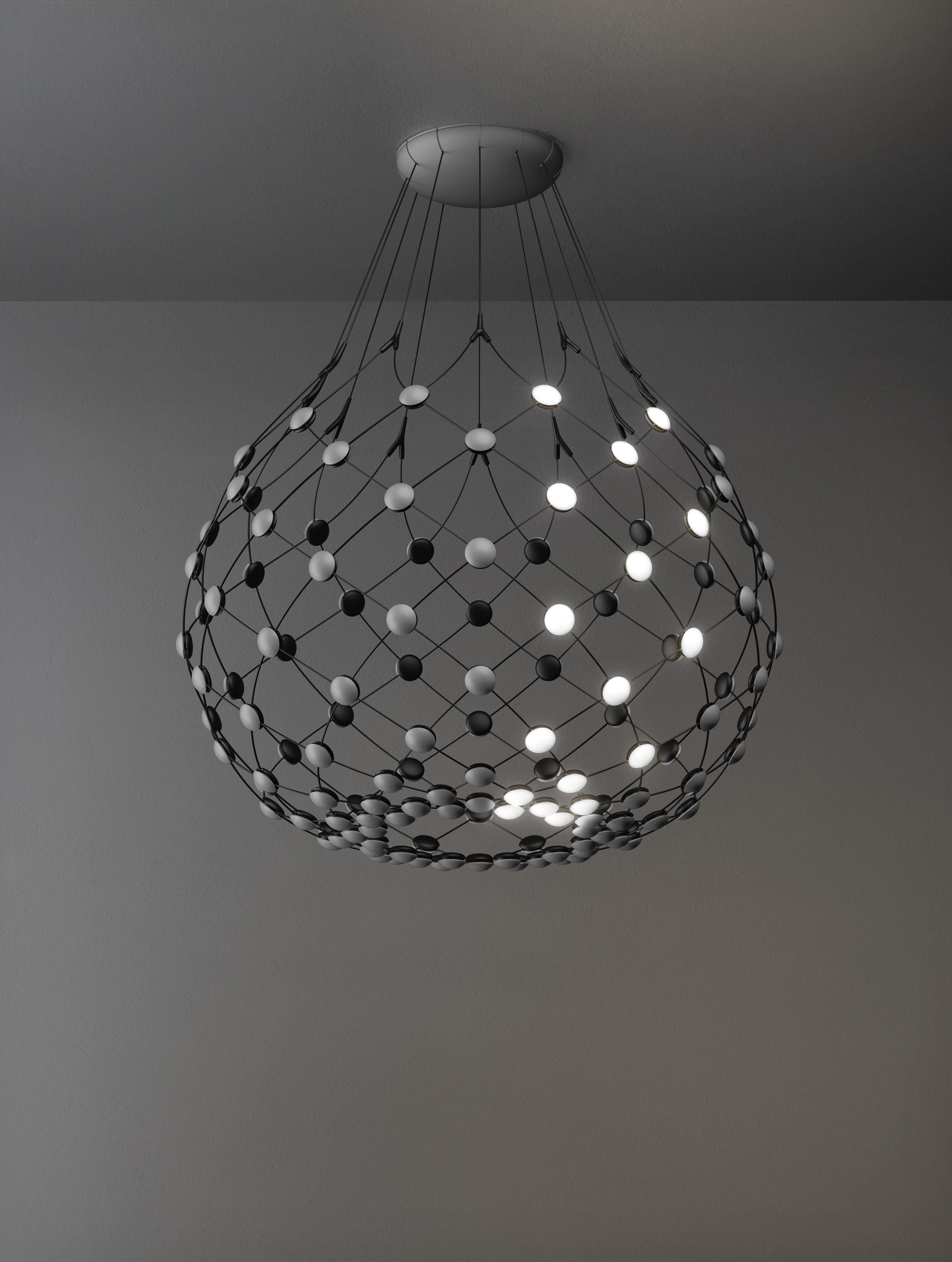 Pin by Janne on Lysanbefalinger | Suspension lamp, Pendant