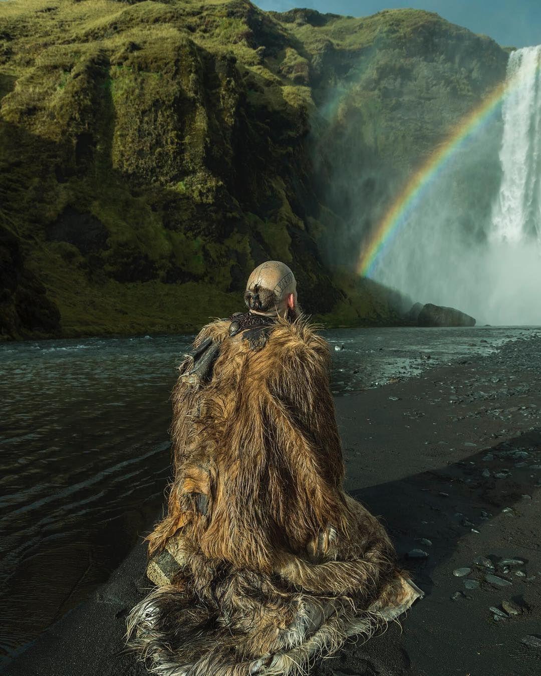Floki S Going On An Adventure Vikings Viking Vikings Bijoux