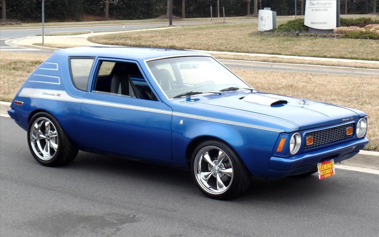 1971 Amc Gremlin Found On Carsforsale Com Amc Gremlin American Motors Amc