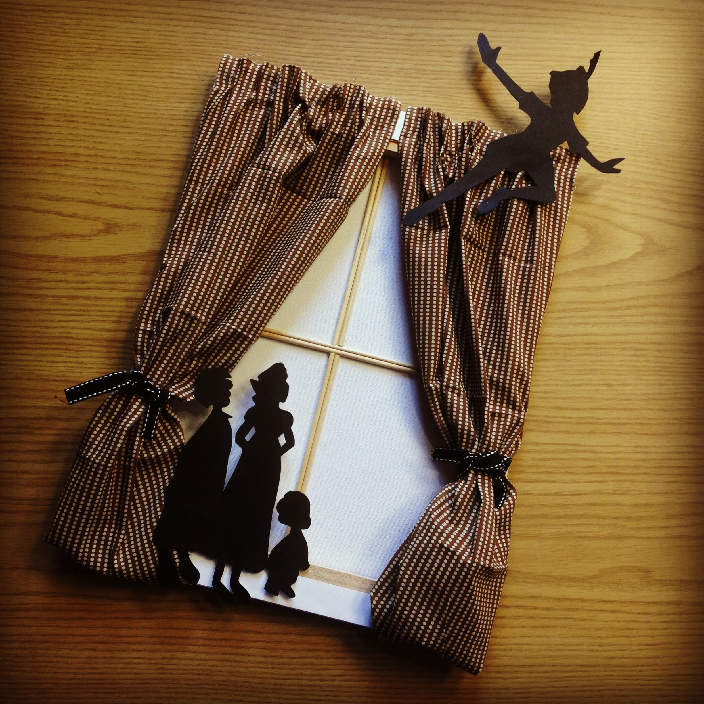 Peter Pan Escape to Neverland Pirate Baby Shower Center Piece ...