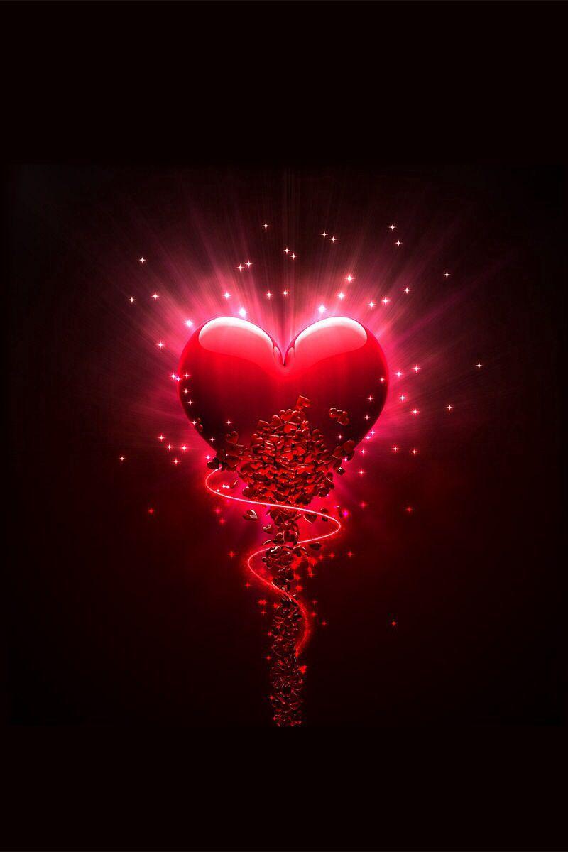 Wallboxs Com Heart Wallpaper Hd Background Hd Wallpaper Heart Wallpaper