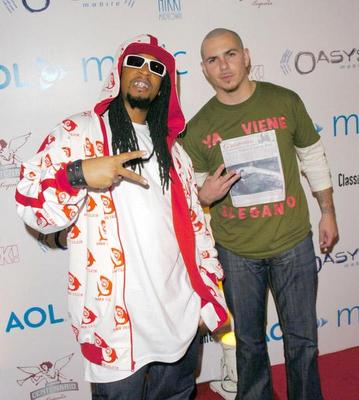 Lil Jon Lil Jon Lil Wayne Lil