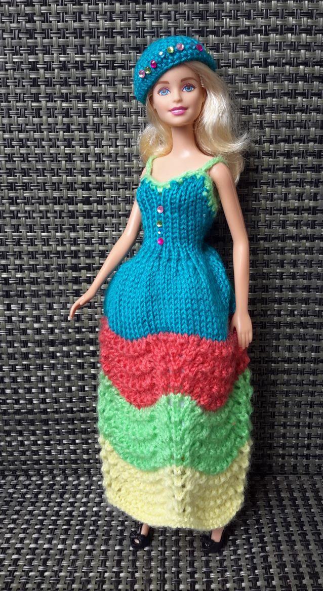 De Katia Barbie Pinterest Bastelarbeiten