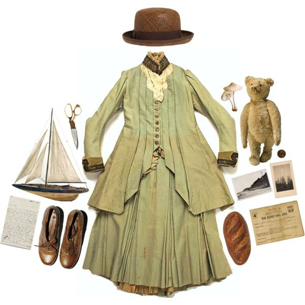 """""""A Merchant's Daughter Fair"""" by herimperialhighness on Polyvore"""