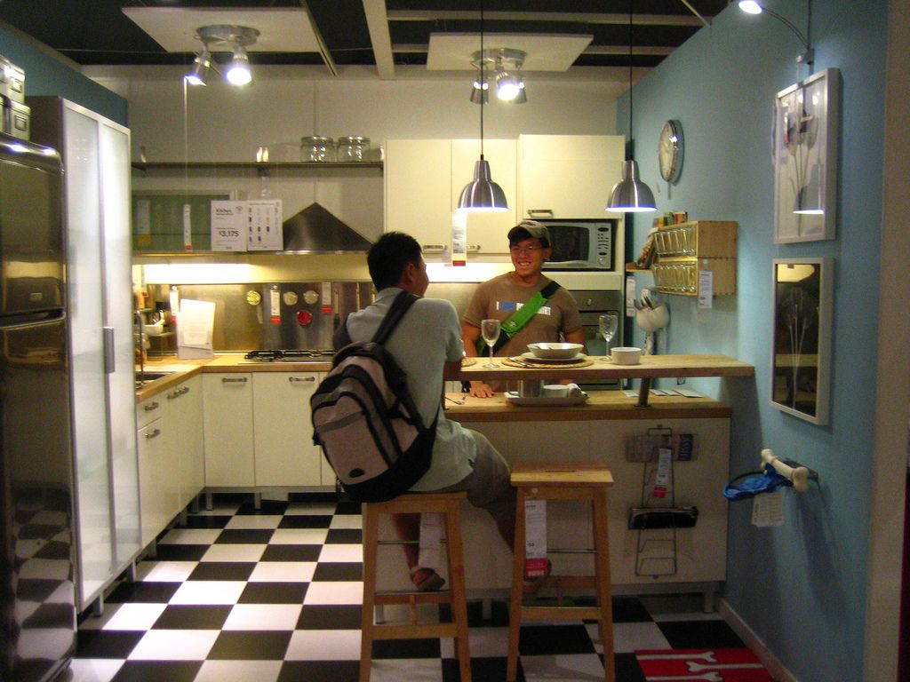 Awesome Ikea Kitchen Remodel Ideas
