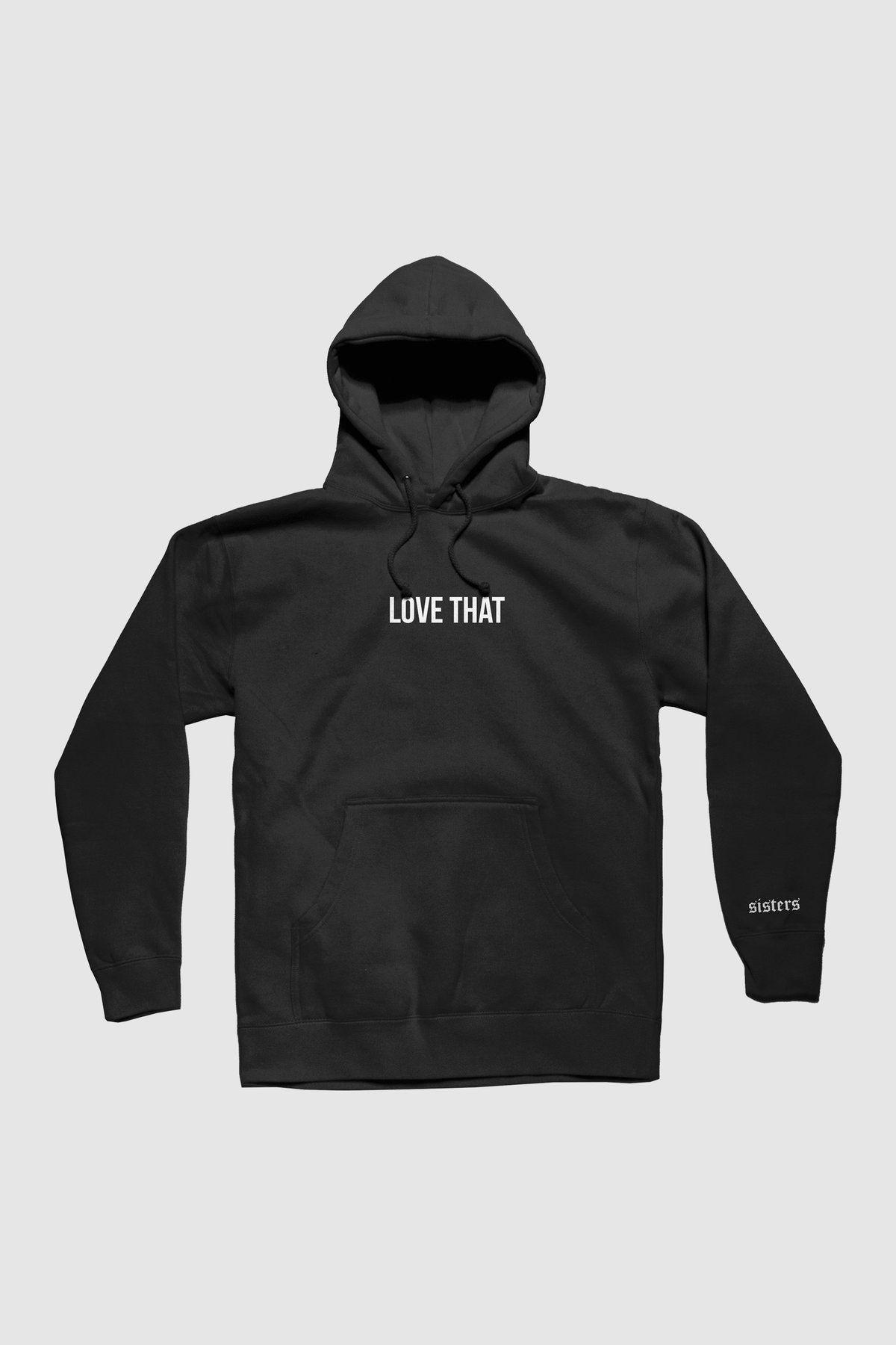 Love that black hoodie in u w i s h l i s t u pinterest