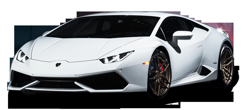 White Lamborghini Huracan Car Png Image White Lamborghini White Car Lamborghini