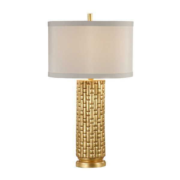 Youll love the vivienne 31 table lamp at perigold great deals on