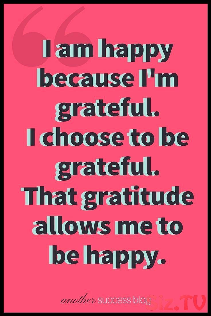 Create a Gratitude List if You Need Some Motivation Create a Gratitude List if You Need Some Motivation Kathy Lind Save Images Kathy Lind Why a gratitude list can help yo...