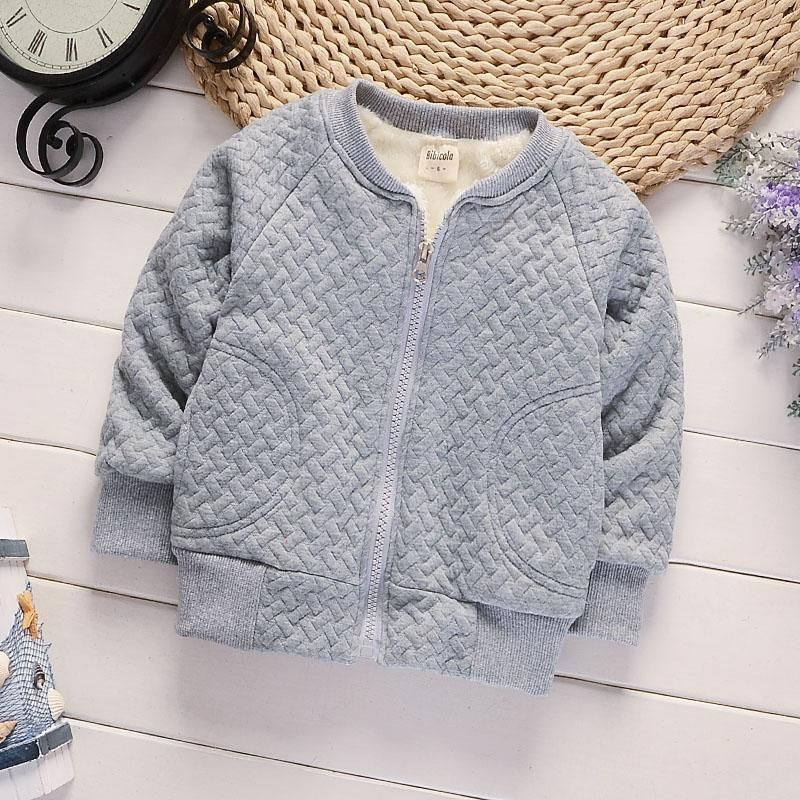 Add A Warming Top Layer To His Wardrobe With This Toddler Quilted Jacket Kids Outerwear Boy Outerwear Baby Girl Jackets