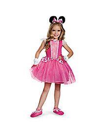 Ballerina costume  sc 1 st  Pinterest & Toddler Minnie Mouse Ballerina Costume - Disney | diy home interior ...