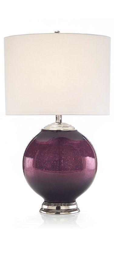 Purple Lamp Purple Lamps Lamps Purple Lamp Purple Designs By Purple Table Lamp Purple Lamp Table Lamp