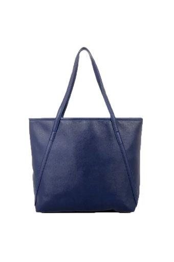 Belanja Tas Wanita Women Fashion PU Tote Leather Handbags Shoulder Bags -  Biru Murah - Belanja di Lazada. FREE ONGKIR   Bisa COD. 5a204a2039