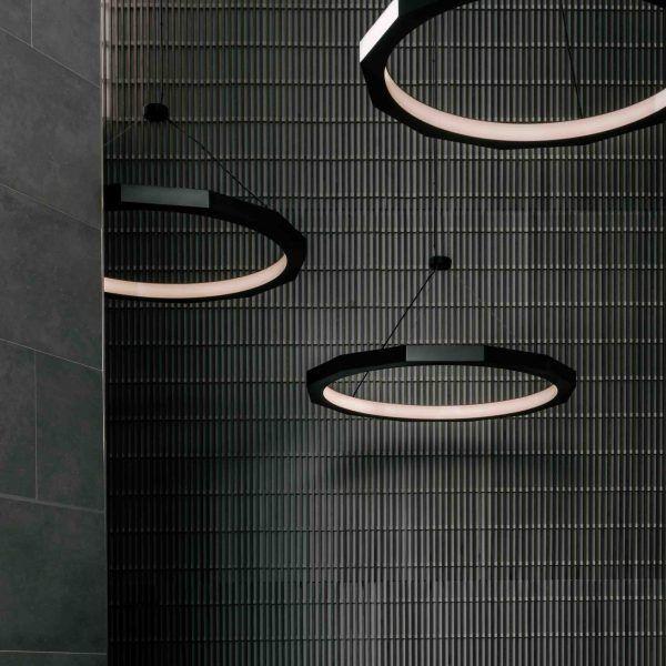 Dodeca Led Light Fixture Karice Lighting Design