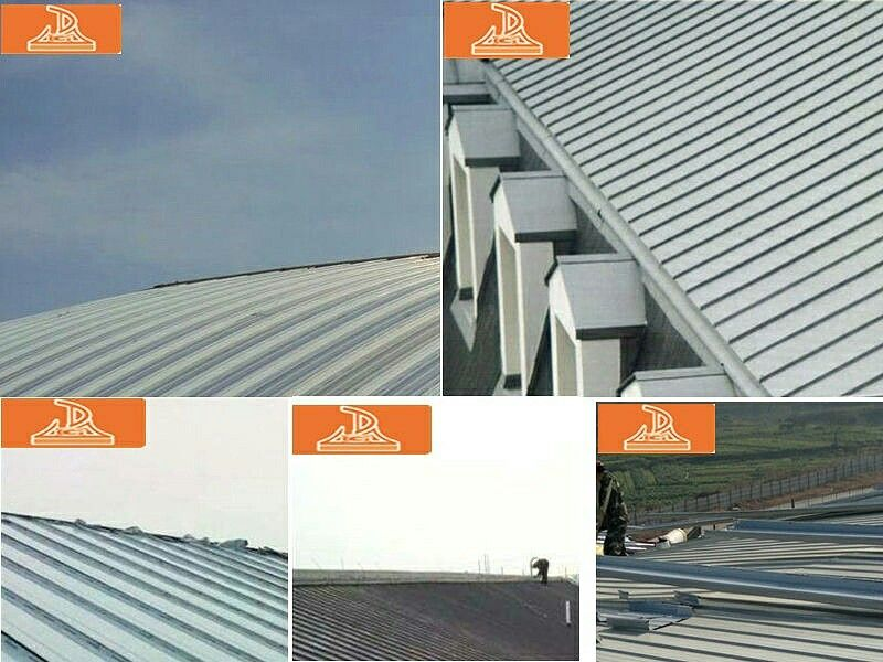 Best Color Coated Aluminium Long Span Roofing Sheet End Use 640 x 480