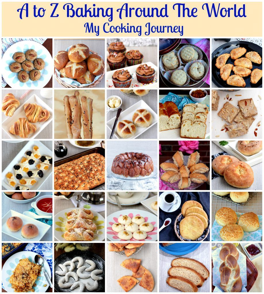 A z baking around the world bakes from all around the world in a z baking around the world bakes from all around the world in alphabetical order forumfinder Image collections