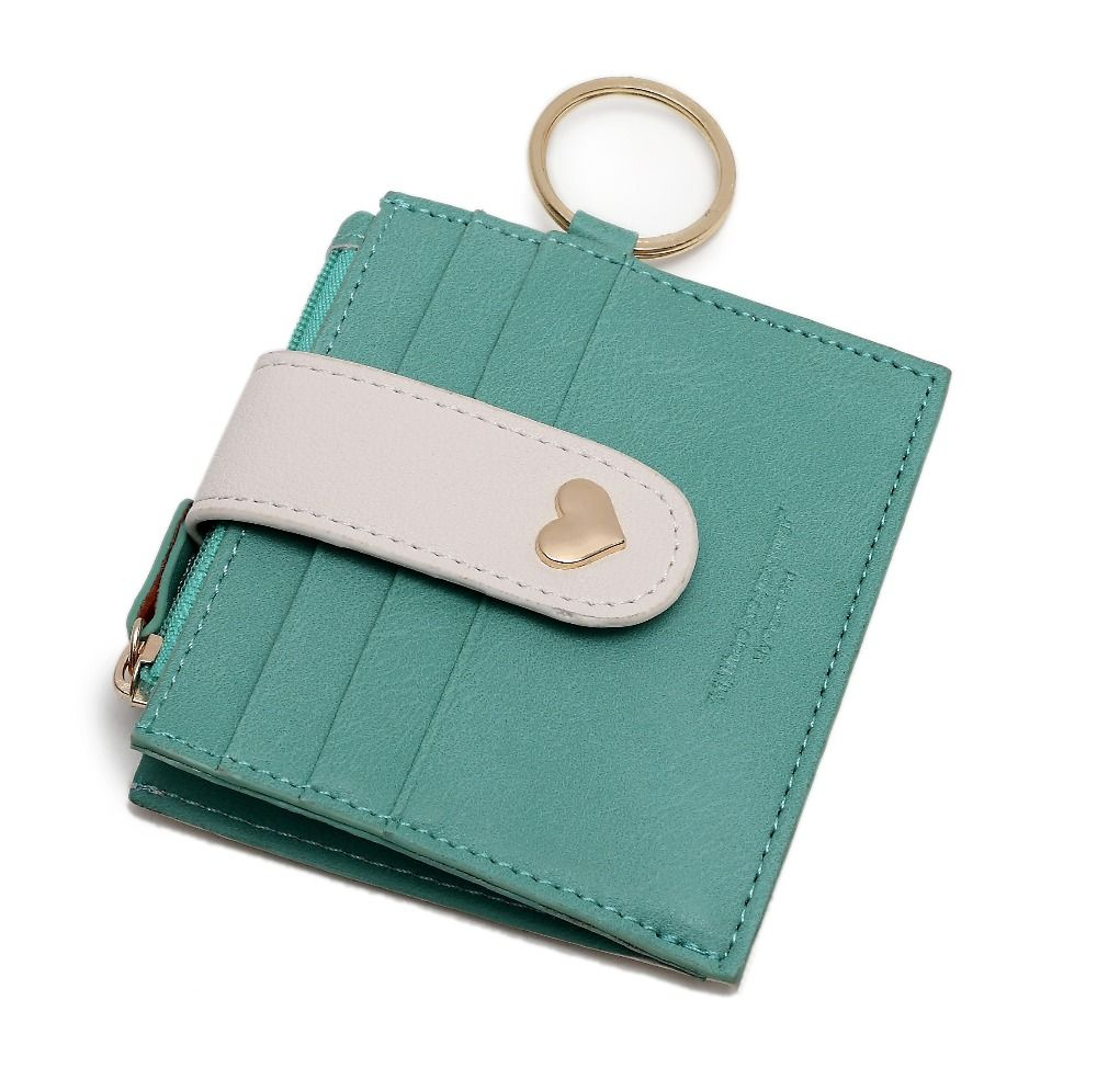Artmi Slim Credit Card Holder Women Business Credit Card Case Female ...
