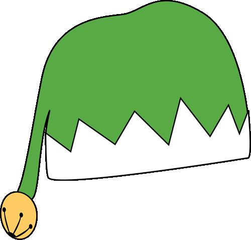 Green Elf Hat Clip Art Green Elf Hat Image Elf Hat Elf Images Clip Art