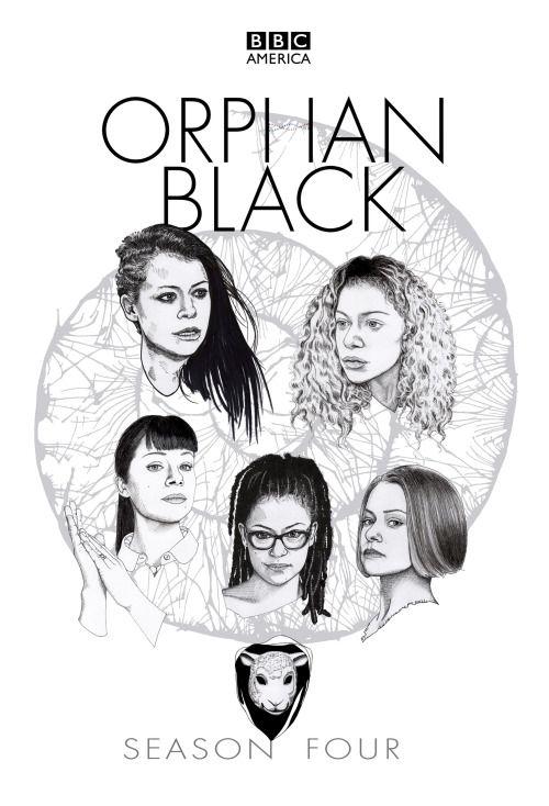 Creepstreeps Orphan Black Orphan Black Paul Orphan