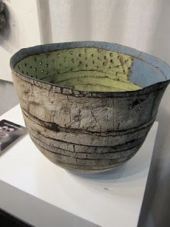 Judit Varga, a talented ceramicist from Hungary