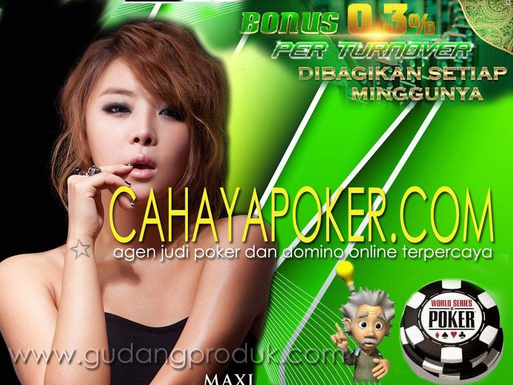 Pin On Agen Poker Domino Terpercaya Indonesia