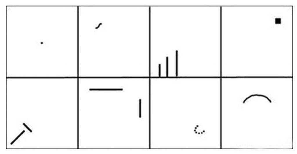 Contoh Soal Dan Materi Pelajaran 9 Contoh Soal Psikotes Kepribadian Polri Matematika Dasar Gambar Matematika