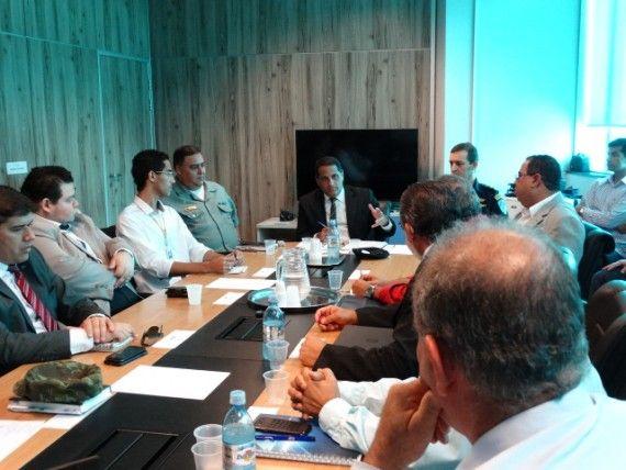 Sindarma - Sindicato das Empresas de Navegação Fluvial do Amazonas